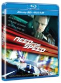 Need for speed 3D - Scott Waugh