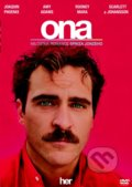 Ona - Spike Jonze