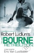 The Bourne Retribution - Robert Ludlum, Eric Van Lustbader