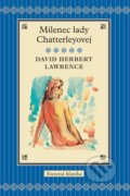 Milenec Lady Chatterleyovej - David Herbert Lawrence