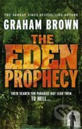 The Eden Prophecy - Graham Brown