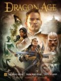 Dragon Age - David Gaider, Chad Hardin, Anthony Palumbo, Michael Atiyeh