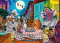 Maxi Lady & Tramp -