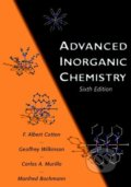 Advanced Inorganic Chemistry - Albert Cotton