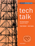 Tech Talk - Pre-Intermediate - Student's Book - Vicki Hollett