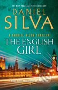 The English Girl - Daniel Silva