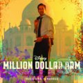 A.R. Rahman: Million Dollar Arm - A.R. Rahman