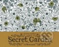 Secret Garden: 12 Notecards - Johanna Basford