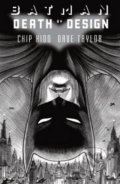 Batman: Death by Design - Chip Kidd