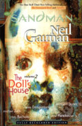 The Sandman: The Dolls House - Neil Gaiman