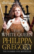 The White Queen - Philippa Gregory