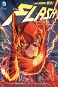 The Flash: Move Forward - Francis Manapul, Brian Buccellato