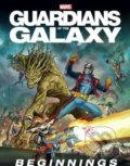 Guardians of the Galaxy: Beginnings - Tomas Palacios