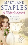 A Sisters Secret - Mary Jane Staples