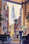 Chrysler Building - Michael Young