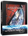 Amazing spider Man 2 Steelbook - Marc Webb