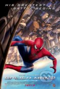 Amazing spider Man 2 - Marc Webb