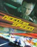 Need for speed Steelbook - Scott Waugh