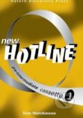New Hotline - Pre-Intermediate - Tom Hutchinson