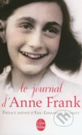Le Journal D'anne Frank - Anne Frank