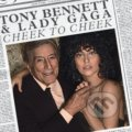 Tony Bennett & Lady Gaga: Cheek To Cheek - Tony Bennett, Lady Gaga