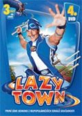 LazyTown 4. - Magnús Scheving