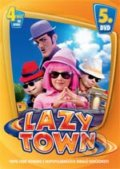 LazyTown 5. - Magnús Scheving