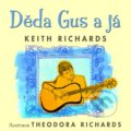Děda Gus a já - Keith Richards