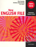 New English File - Elementary - Student's Book - Clive Oxenden