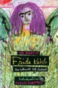 The Diary of Frida Kahlo - Carlos Fuentes