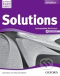 Solutions - Intermediate - Workbook - Jane Hudson