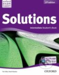 Solutions - Intermediate - Student's Book - Tim Falla, Paul A. Davies