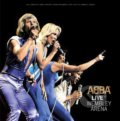ABBA: Live at Wembley Arena Digibook - ABBA