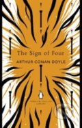 The Sign of Four - Arthur Conan Doyle