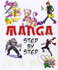 Manga step by step -