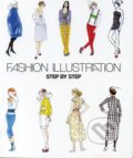 Fashion Illustration Step by Step - Maite Lafuente, Javier Navarro, Juanjo Navarro