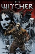 The Witcher: House of Glass - Paul Tobin, Joe Querio