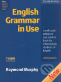 English Grammar in Use (3rd Edition) - Raymond Murphy