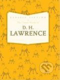 Classic Works of D.H. Lawrence - D.H. Lawrence