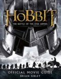 The Hobbit: The Battle of the Five Armies - Brian Sibley