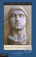 The Cambridge Companion to the Age of Constantine - Noel Lenski