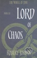 Lord of Chaos - Robert Jordan