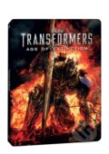 Transformers: Zánik Steelbook 3D - Michael Bay