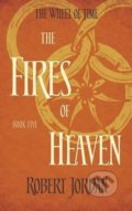 The Fires of Heaven - Robert Jordan