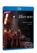 Jersey Boys - Clint Eastwood