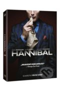 Hannibal - David Slade, James Foley, Michael Rymer, Tim Hunter, Guillermo Navarro, Peter Medak, Vincenzo Natali, John Dahl, David Semel