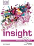 Insight - Intermediate - Student's Book - Jayne Wildman