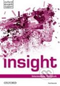 Insight - Intermediate - Workbook - Jayne Wildman