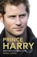 Prince Harry - Penny Junor