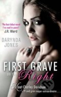 First Grave on the Right - Darynda Jones